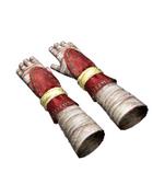 Male Arms 34C (DWO)