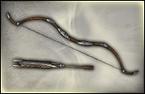 Rod & Bow - 1st Weapon (DW8)