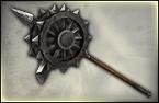 Rotating Halberd - 1st Weapon (DW8)