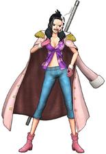 Tashigi Costume (OP3 DLC)