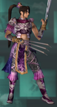 Zhang He Alternate Outfit (DW5)