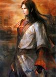 Zhouyu-dw8art