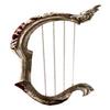 Combat Harp (DWU)