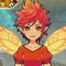 Fire Fairy 1 (HWL)