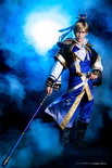 Guo Jia Stage Production 2 (DW9)
