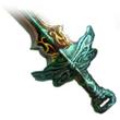 Iron Blade 4 (DWU)