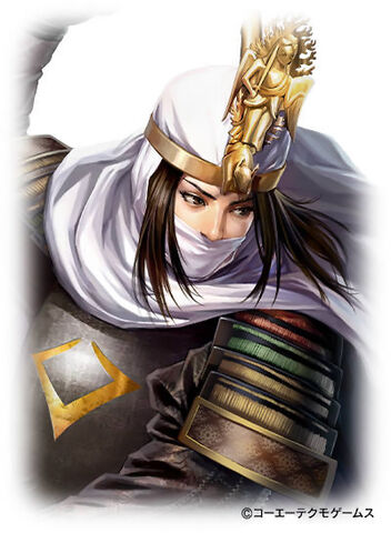 File:Kenshin-female2-100monninnobunaga.jpg
