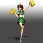 Sasha Modern Costume (AOT2 DLC)