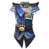 Zhang Liao Costume 1A (DWU)