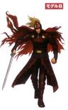 Zhou Tai Alternate Outfit (DW6)