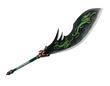 Crescent Blade 5 - Wind (DWO)