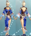 DW6E Female Outfit 2