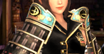 Female Heavy Shoulder Pad (SWC)