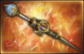 Formation Wand - 4th Weapon (DW8E)