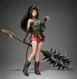 Guan Yinping (DW9)