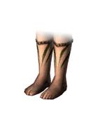 Male Feet 8C (DWO)