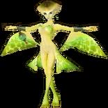 Princess Ruto Alternate Costume 3 (HWL DLC)