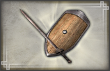 File:Sword & Shield - 1st Weapon (DW7).png