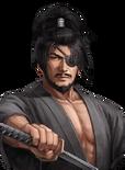 Kansuke Yamamoto (NAOS)