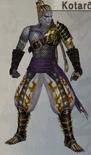 Kotaro Fuma Alternate Outfit (SW2)