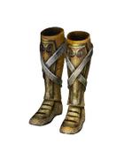 Male Feet 83B (DWO)