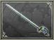 Normal Weapon - Takatora Todo (SWC2)