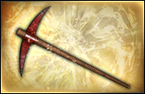 Short Halberd - DLC Weapon (DW8)
