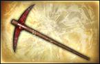 Short Halberd - DLC Weapon (DW8)