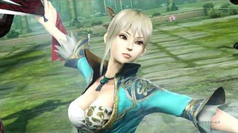 Warriors All-Stars - Wang Yuanji Highlight