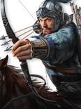 Xiahou Yuan (ROTK14)