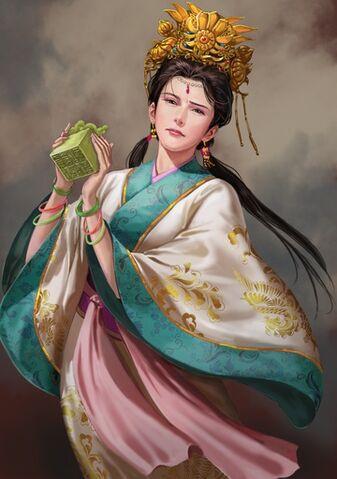 File:Cao Jie - RTKXII.jpg