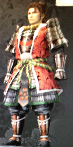 File:Extravagant Armor (Kessen III).png