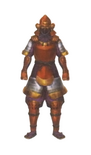 Masked Officer Concept (SW)