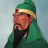Guan Yu Collaboration (1MROTK)