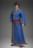 Li Dian Civilian Clothes (DW9)