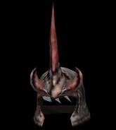 Male Helmet 43 (TKD)