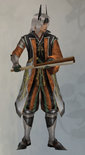 Mitsunari Ishida Alternate Outfit (SW2)