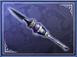 Speed Weapon - Ieyasu Tokugawa (SWC)