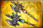 Twin Axes - 6th Weapon (DW8XL)