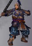 Xiahou Yuan Alternate Outfit 2 (DW4)