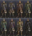 DW7E Male Costume 43
