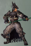 Ma Chao Alternate Outfit 3 (DW4)