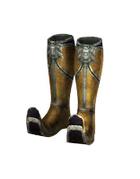 Male Feet 88B (DWO)