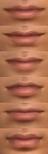 Male Lips (DW7E)