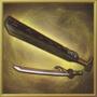 Rare Weapon - Musashi Miyamoto (SW4)
