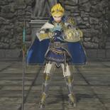 Rowan Promotion Outfit (FEW)