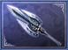 Speed Weapon - Tadakatsu Honda (SWC)