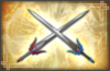 Twin Swords - 6th Weapon (DW7)