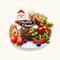 Buche de Noel (TMR)