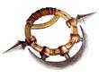 Chakram 4 - Fire (DWO)